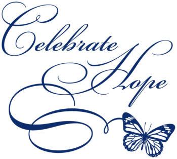 Celebrate Hope Logo Full