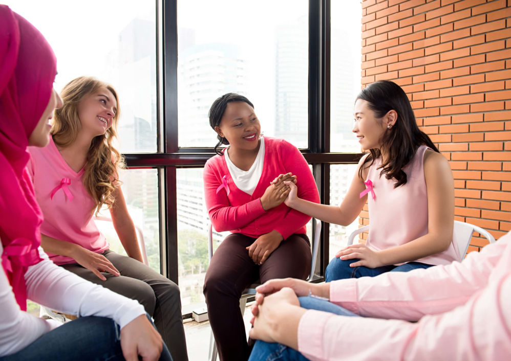 Cancer Care Support Groups