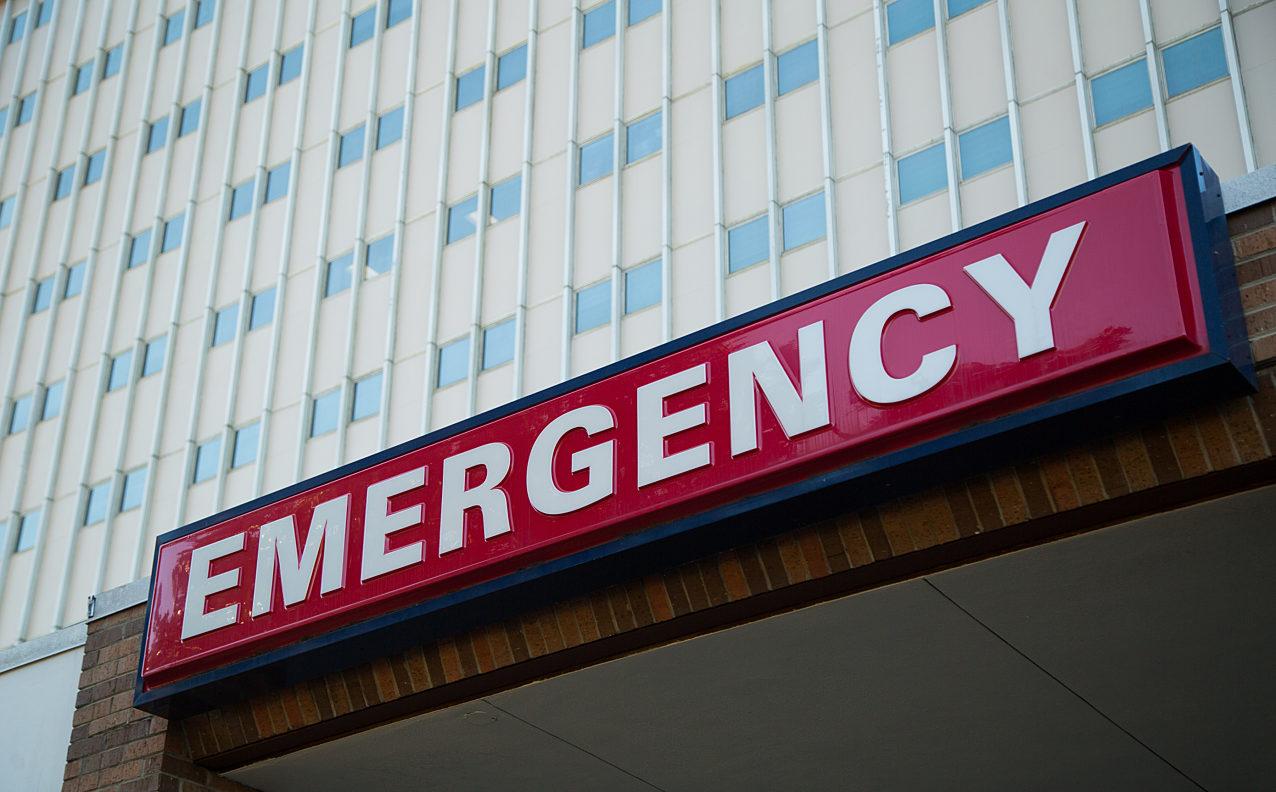 University Hospital ER Amenity