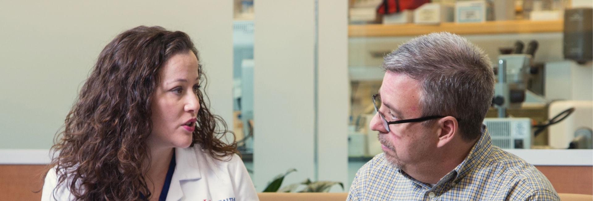 Clinical Trials at USA Health