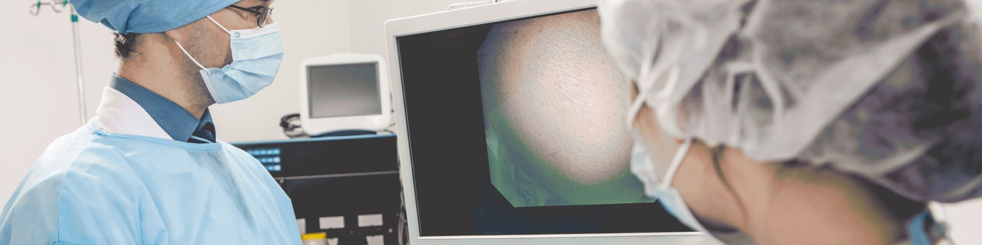 Endoscopic Ultrasound