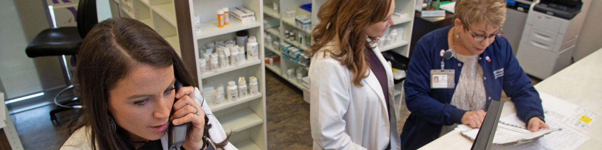 MCI Pharmacy Header