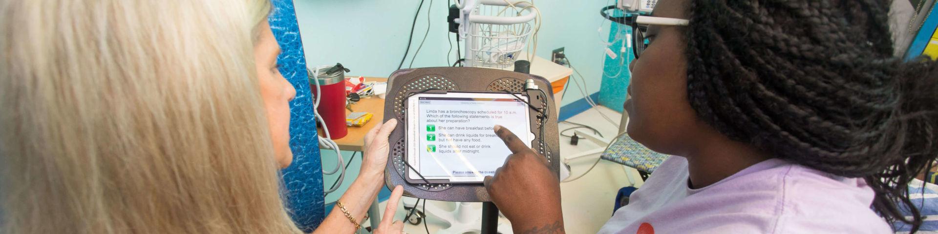 Patient Health Resources