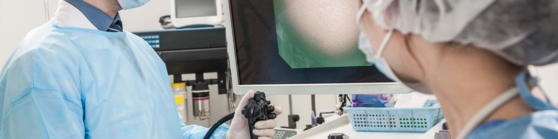 Small Bowel Endoscopy