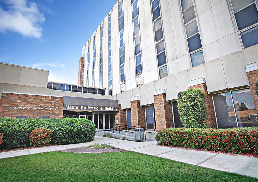 Mastin Patient Care Center