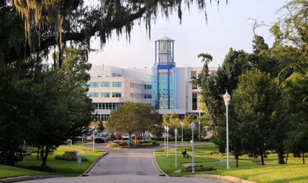 Children's and Women's Hospital