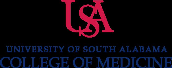 USA College of Medicine Centered