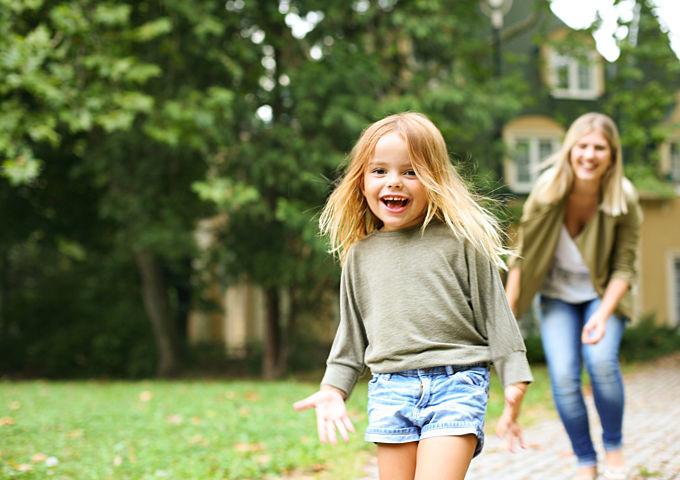 Following a Child's Path of Developmental Milestones