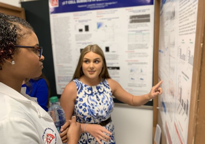 Summer research day