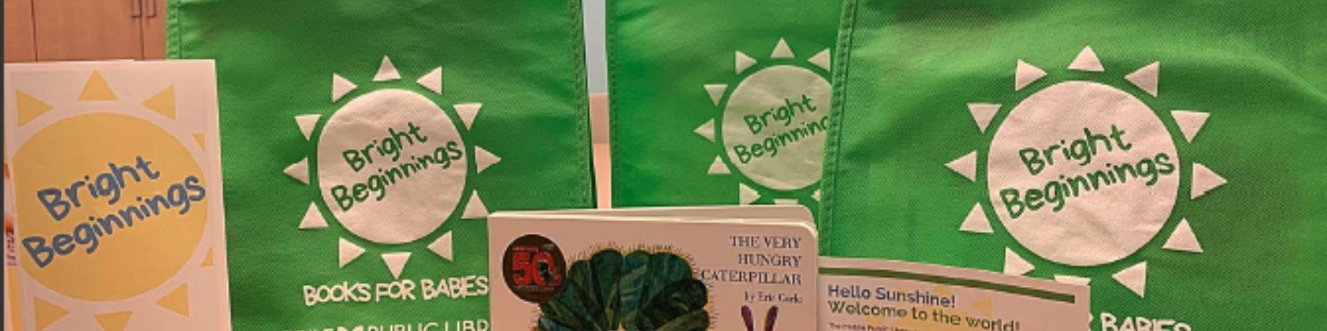Bright Beginnings Bag