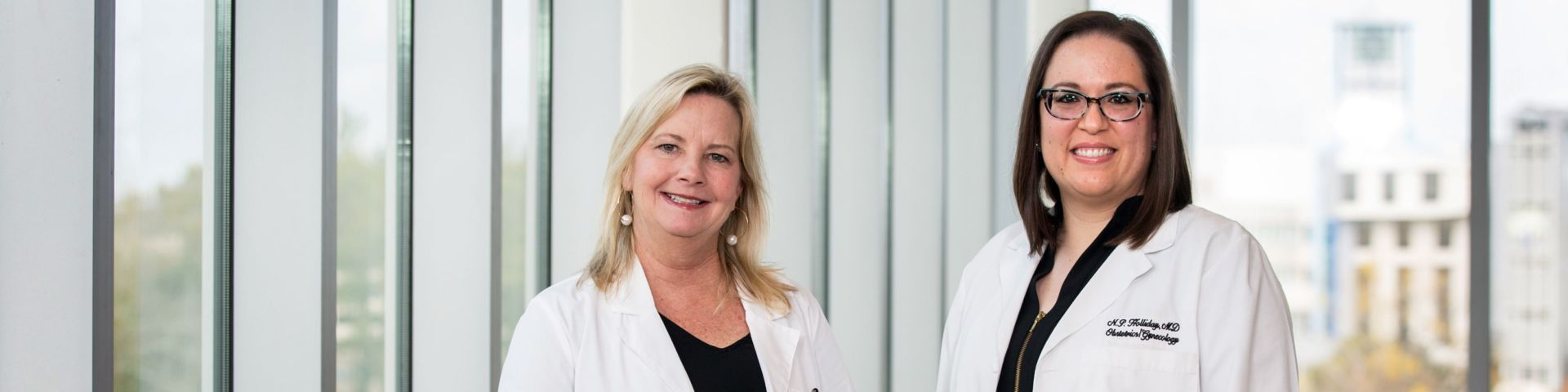 Dr Tracy Roth and Dr Nicolette Holliday 2021 01 29 145716 1