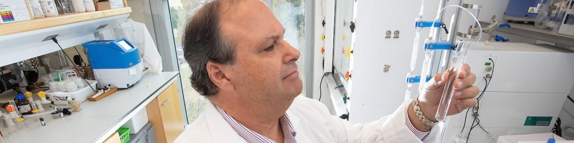 Dr Piazza grant