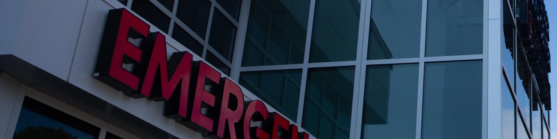 Emergency department 2