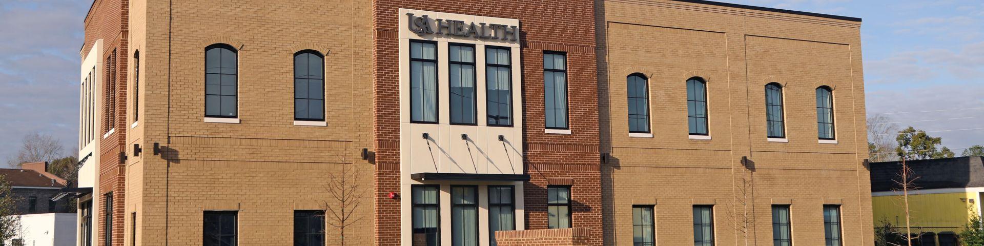 Midtown clinic