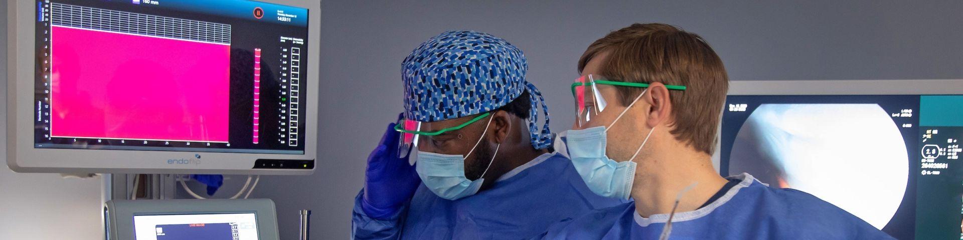 Niland surgery