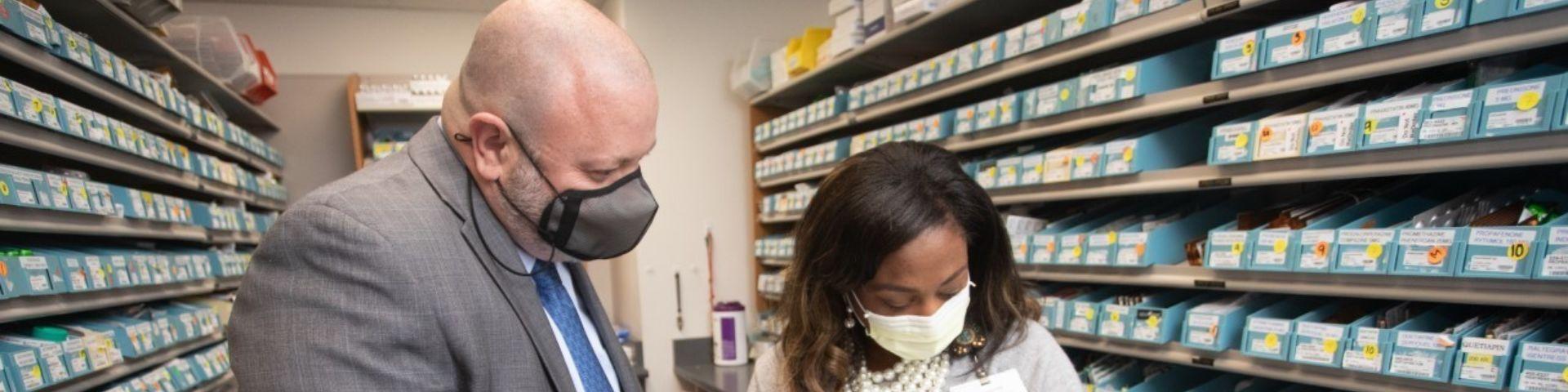Pharmacy residency program pic 1