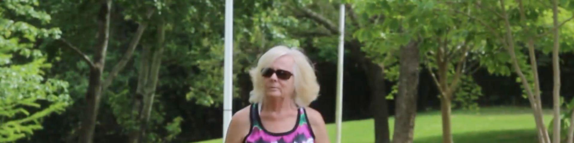 Pat Buffa Walked Away With Her Life