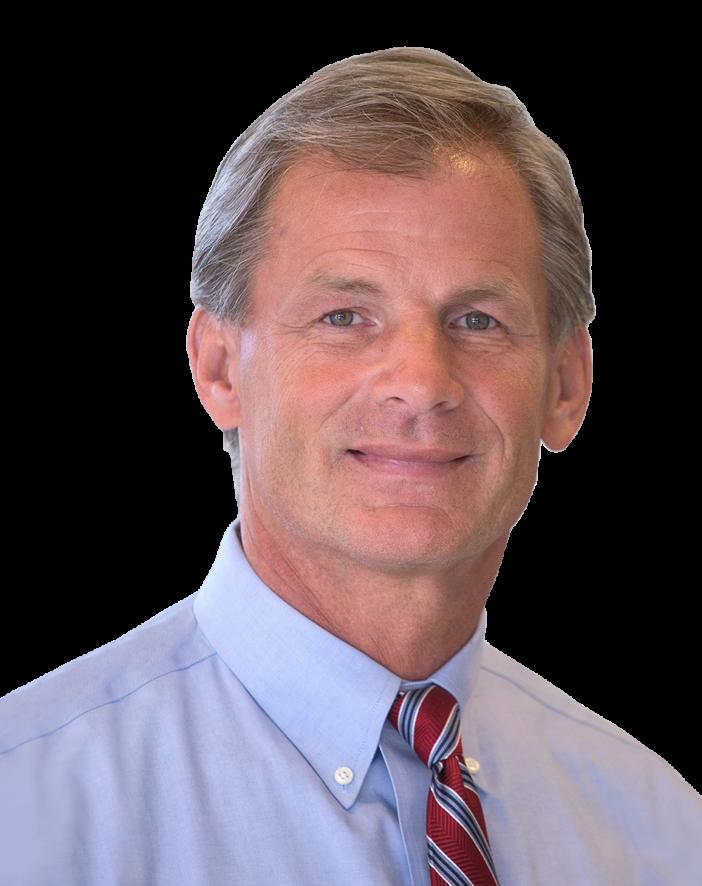 Alan Whaley, Ph.D.