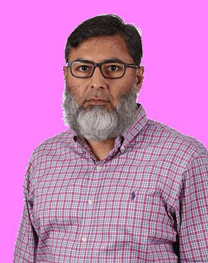 Hamayun Imran