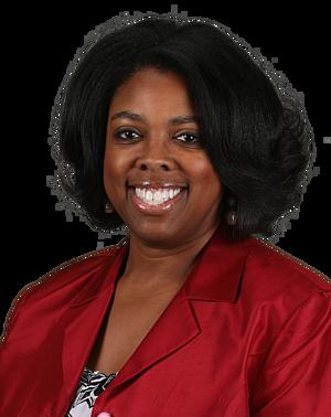 Myria Mack Williams