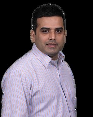 Kamal Sharma