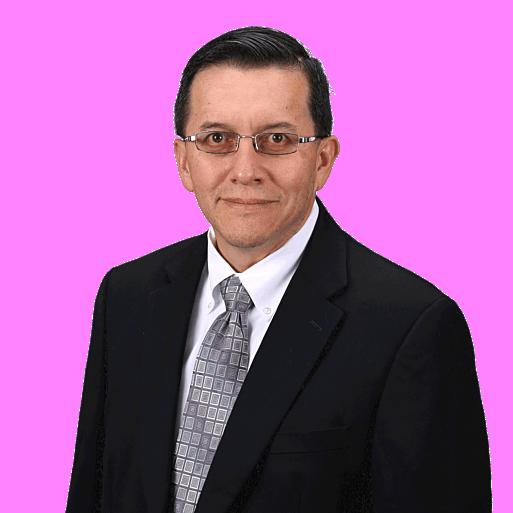 Benjamin Estrada