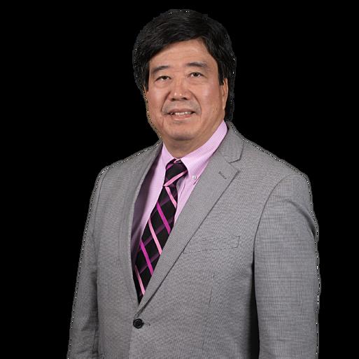 Dean Naritoku