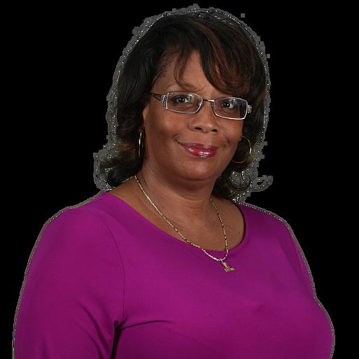 Katrina Roberson Trammell