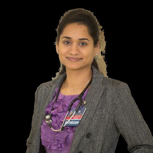 Preethi Marri