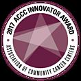 2017 Accc Innovator Award