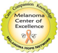 Melanoma Center Of Excellence Image